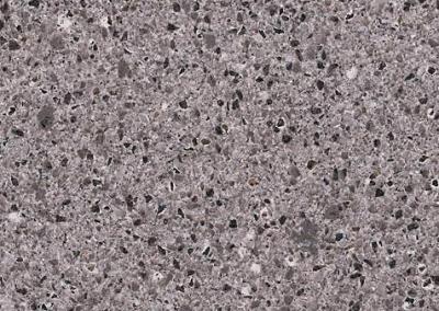 Meteor Gray granite