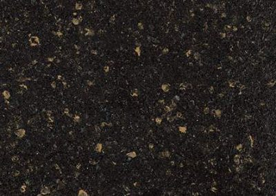 Space Black counter top