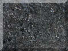 Andes Black GSA